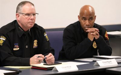 Lucas County 911 Panel Holds First Meeting – Toledo Blade
